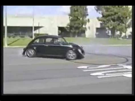 vw beetle quaife gearbox test youtube