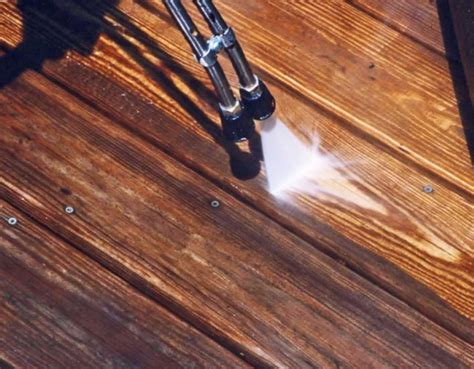 wood deck cleaner homemade home design ideas