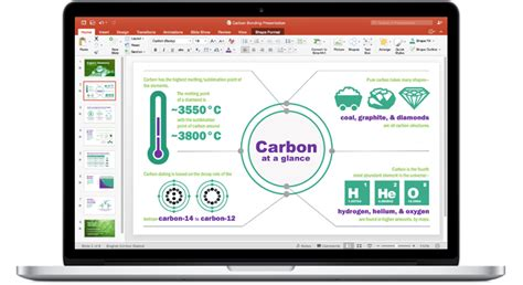 how to create powerpoint photo slideshow on mac and windows pc what s new in office 2016 for mac