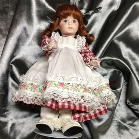 porcelain doll sfbj 247 all original antique sfbj 247 marigold