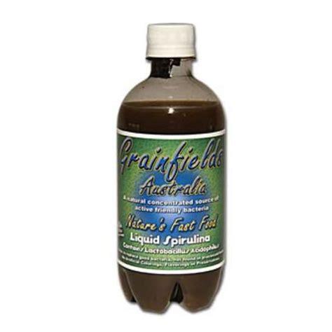 Kliquid Organic Spirulina fermented liquid spirulina an energizing nutrient dense drink your digestion your