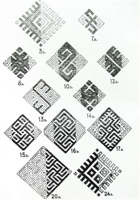 pattern making symbols 280 best images about folkloric patterns on pinterest