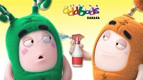 film kartun untuk anak you tube kartun harapkan yang tak terduga bersama oddbods film