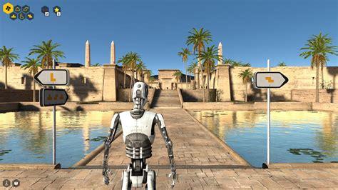 talos de esparta el 8420634891 the talos principle an 225 lisis yo 191 robot xgn es