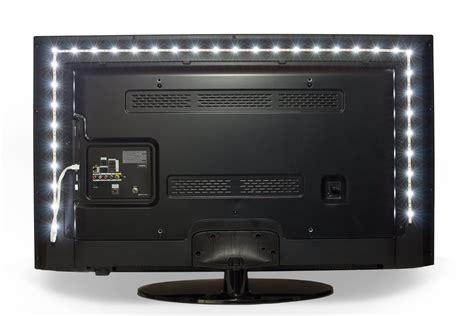 bias lighting for computer monitor bias lighting