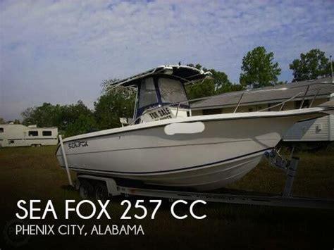 boat mechanic hialeah sea fox 257 sea fox boats for sale