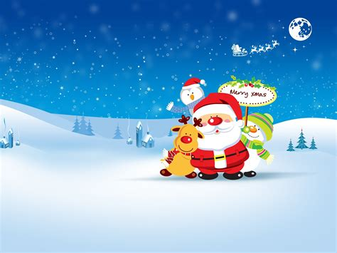 Photo Collection Christmas Wallpaper Cute