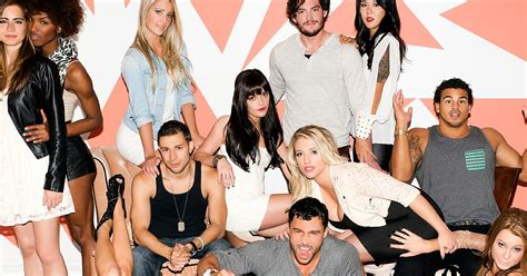 The Real World Vegas Reunited by Image Gallery Real World Cast 2014