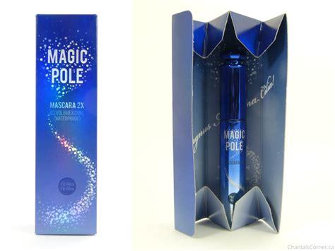 Holika Magic Pole Mascara 2x Waterproof holika holika magic pole mascara 2x volume curl