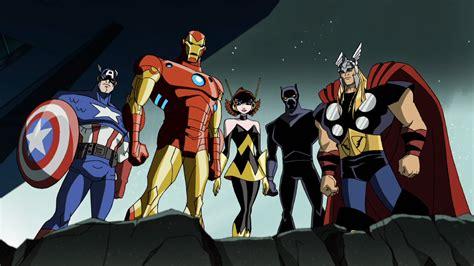 film kartun thor kumpulan gambar the avengers earth s mightiest heroes