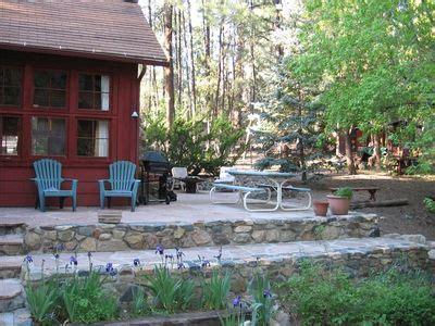 Prescott Vacation Cabins by Vacation Rentals By Owner Prescott Arizona Byowner