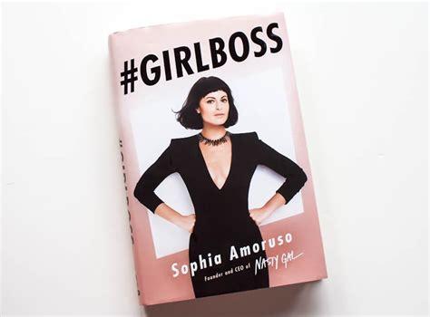 libro girlboss 10 libros de negocios que cambiaron mi vida y que debes leer