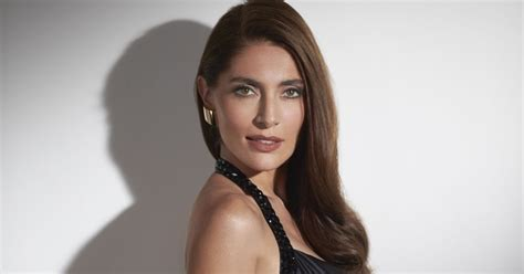 Caterina Murino New Bond by Press Release Bond 007 For Launched