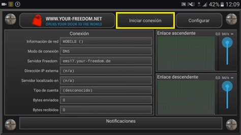 your freedom apk 2014 c 243 mo configurar your freedom para tener gratis 100 real