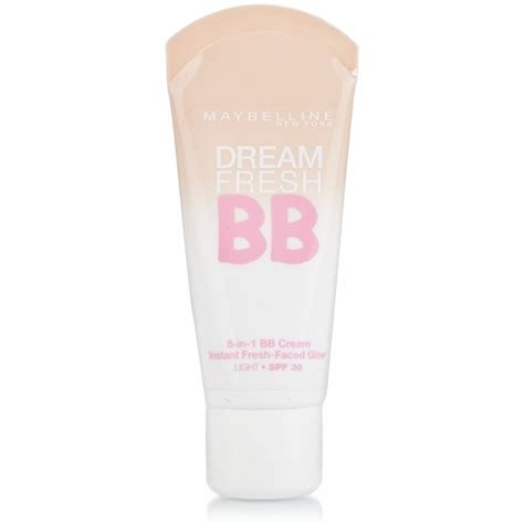 Bb Foundation Maybelline maybelline bb light chemist direct