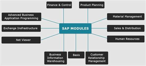 Best Sap Module For Mba Finance by Top 7 Highest Paid And Emerging Sap Modules In 2017