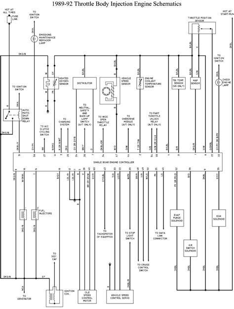 exciting 1986 dodge w150 wiring diagram gallery best