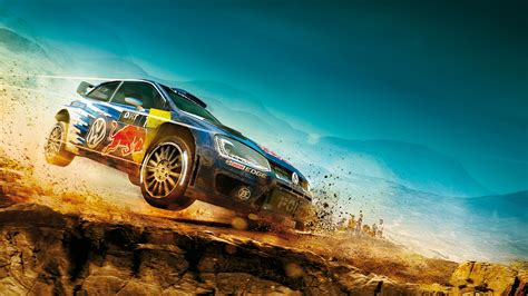 wallpaper 4k rally dirt rally wallpapers hd wallpapers id 16444