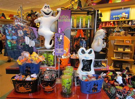 Orlando Home Decor Stores 2012 disney world halloween merchandise now available