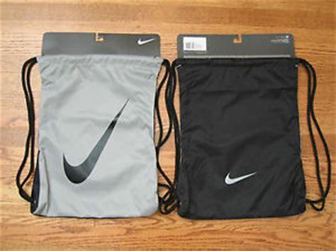 Original Adidas Zne Reversible Not Nike nike sling drawstring reversible bag sack grey gray black