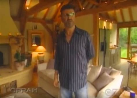 inside george michael s home where he was found