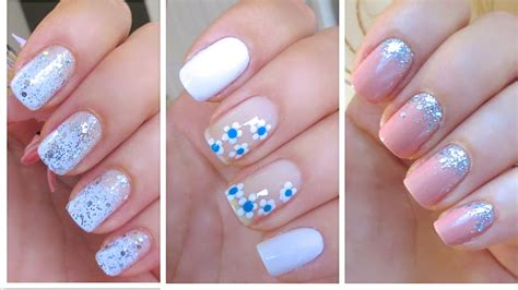 new year nail design 2015 3 and easy nail designs for new years