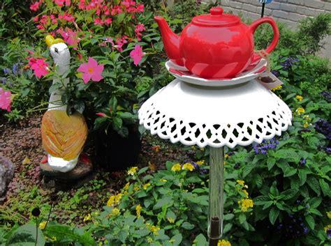 teapot garden fascinating teapot garden decor ideas that anyone can make