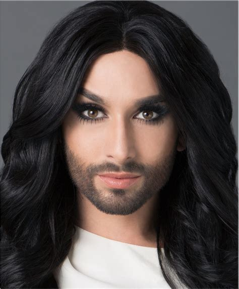 Conchita Wurst Conchita 1cd 2015 conchita wurst en europa dialog