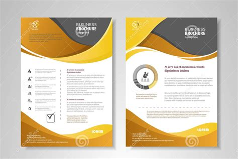 leaflet design trends 11 brochure cover designs design trends premium psd