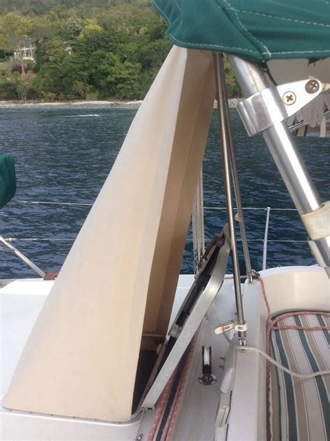 boat aft curtain 10 best boat enclosure aft curtain images on pinterest