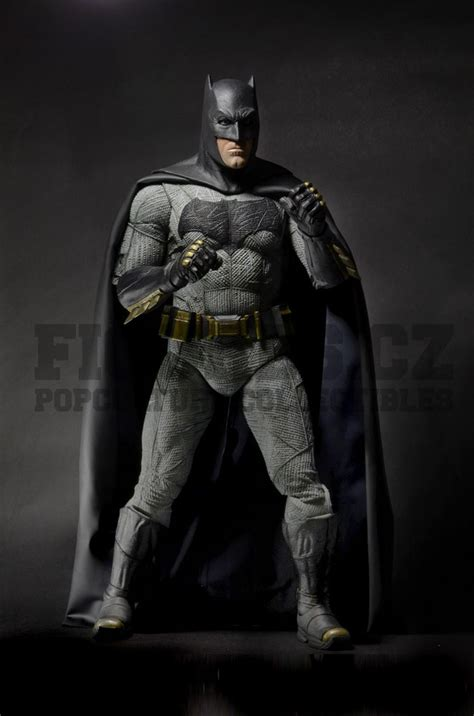Tenda Terowongan Superman Batman 1 batman v superman of justice akčn 237 figurka 1 4 batman ben affleck 48 cm figures cz