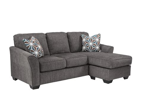 Sofa Sleeper With Chaise Brise Sleeper Sofa Chaise Louisville Overstock Warehouse