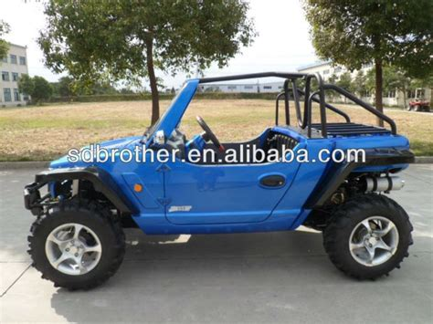800cc Mini Jeep Utv 4x4 And 4x2 Truck Suspension Cheap Go
