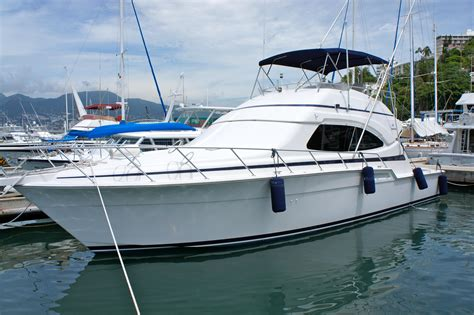 bertram boats 45 bertram 2001 for sale in acapulco mx denison yacht sales