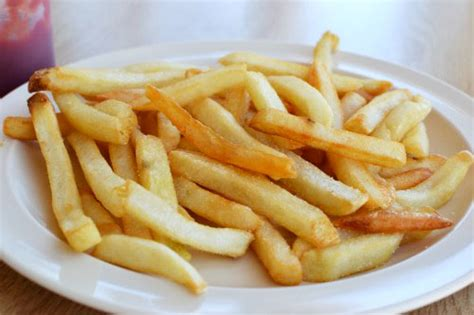Cottage Cut Fries by Object Moved