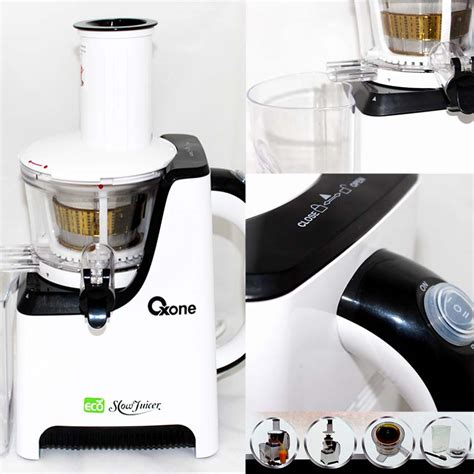 Best Seller Oxone Eco Cookware Ox 933 promo ox 865 eco juicer oxone 150w di oxone shop