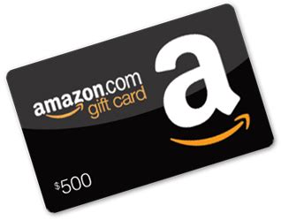 Win A 500 Amazon Gift Card - january giveaway for a 500 amazon gift card feeding big