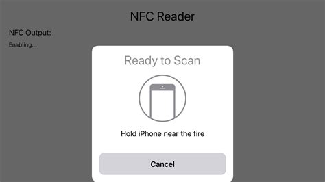 apple  set  unlock  nfc features  ios