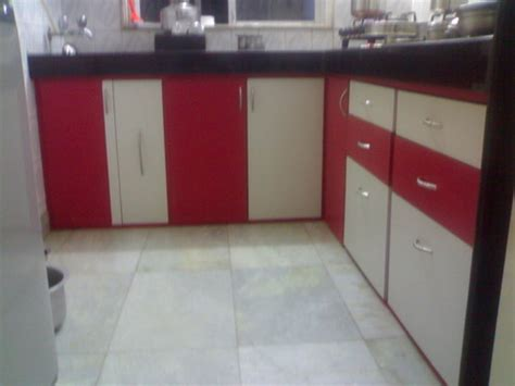indian marrien plywood  modular kitchen indian
