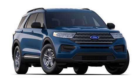 ace  base  ford explorer xlt  truth  cars