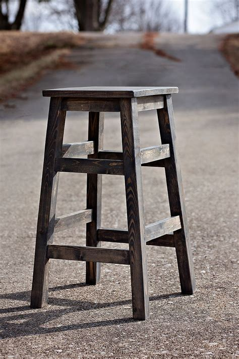 building bar stools diy wood bar stools woodworking projects plans