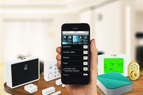 what is z wave home automation and how does it work