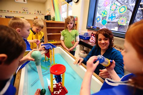 education preschool early childhood education preschool hesston college