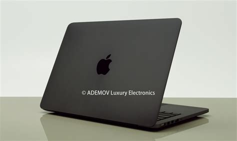 Macbook Space Grey macbook pro space gray ademov luxury electronics