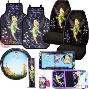Tinkerbell Seat Covers Cars Walmart Sanrio Hello Front Car Seat Cover 2pc Set Low Back