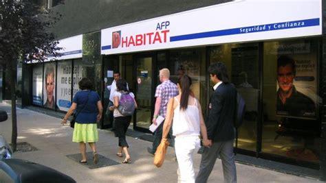 afp habitat afp habitat tiene todo listo para abrir sus puertas en