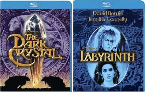 dark labyrinth edition blu ray deal labyrinth the dark crystal