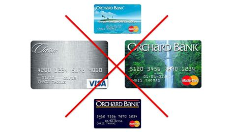 credit one bank credit card capital one axes orchard bank credit cards following