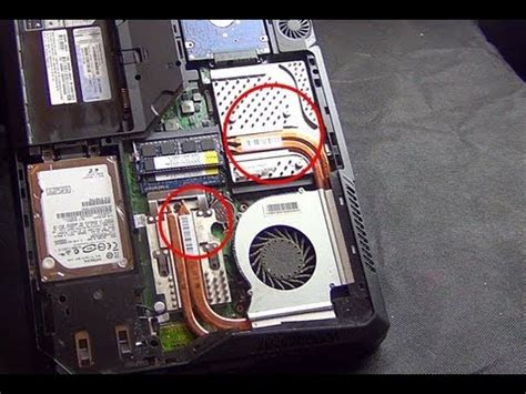 Scrub Msi how to clean your laptop fans and filters msi gx660r