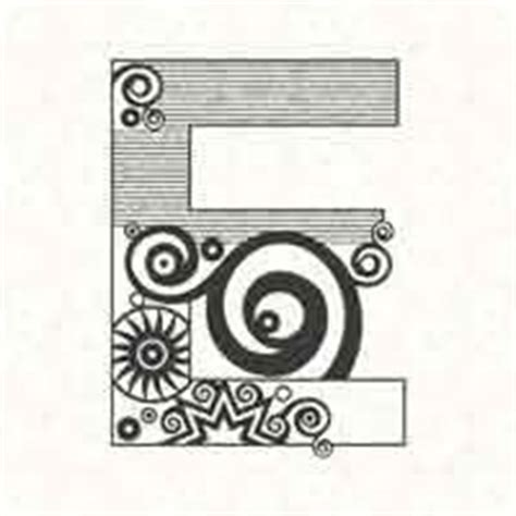abstract letter coloring pages abstract 187 alphabet coloring